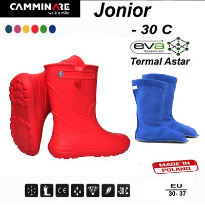 Camminare - Camminare Junior EVA Çizme (-30°C) NO:34/35