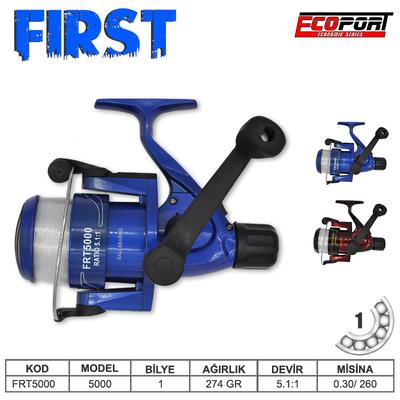 ECOPORT - Ecoport First 5000 Olta Makinesi