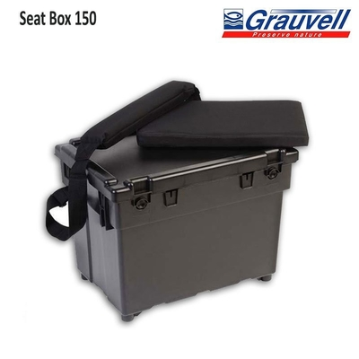 Grauvell - Grauvell SeatBox 150 Balıkçı Kutusu