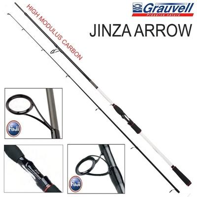 Jinza - Jinza Arrow Olta Kamışı 15-50 gr