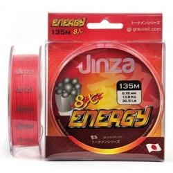 JINZA - Jinza Energy 135m İp Misina