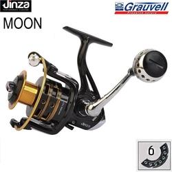 Jinza - Jinza Moon Spin Makine