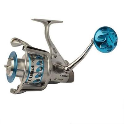 Grauvell - Grauvell Targa ZZ 3500 Blue Jig Makinesi KOLU