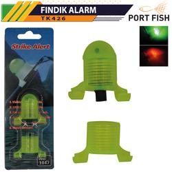 PORTFISH - Portfish Fındık Alarm