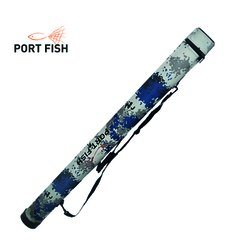 Portfish - Portfish Bazuka Kamış Kılıfı