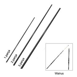 PORTFISH - Portfish Walrus Tekne 165 cm (Yedek Parçası)