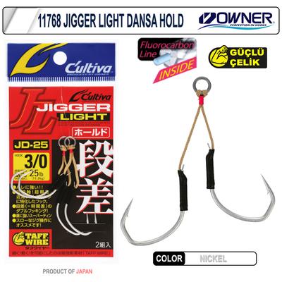 OWNER - Owner 11768 Jigger Light Dansa Hold