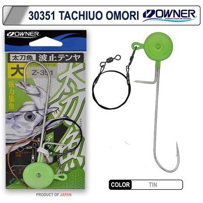 Owner - Owner 30351 Tachiuo Omori İğne