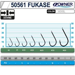 OWNER 50561 Fukase White - Thumbnail