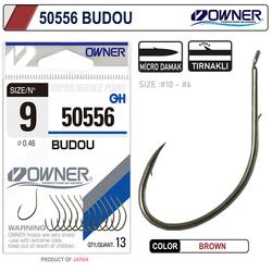 Owner - Owner 50556 Budou Brown İğne