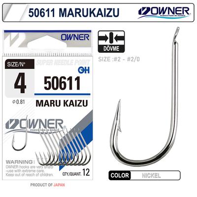 OWNER - Owner 50611 Marukaizu İğne