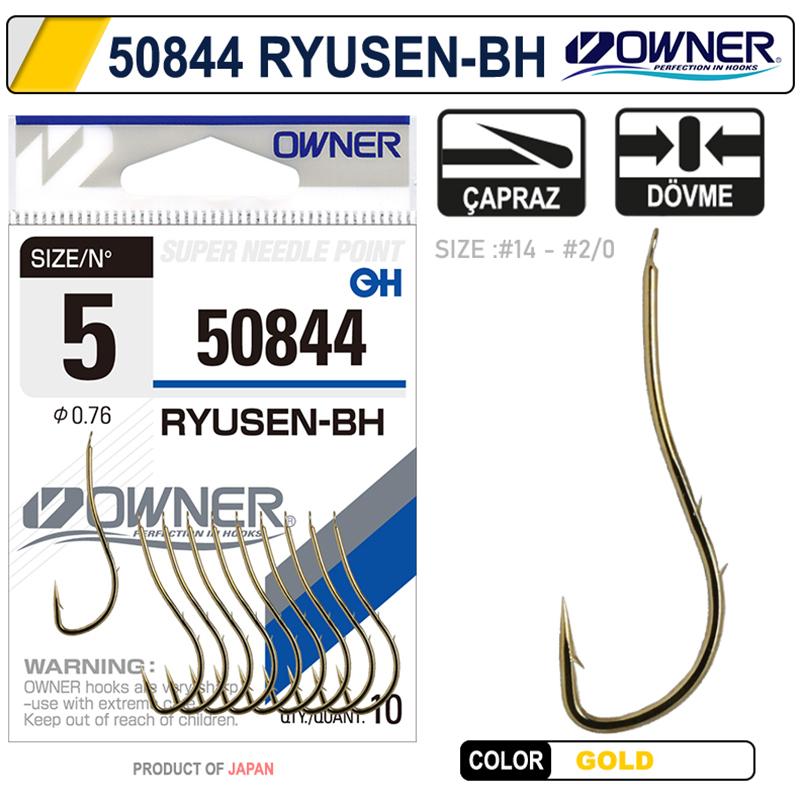 OWNER 50844 RYUSEN-BH