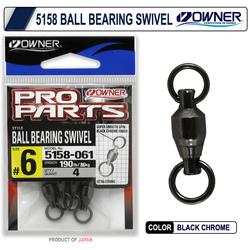 OWNER - Owner 5158 Hyper Ball Bearing Fırdöndü