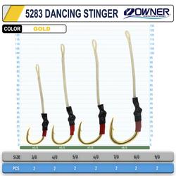 Owner 5283 Dancing Stinger Asist İğne - Thumbnail