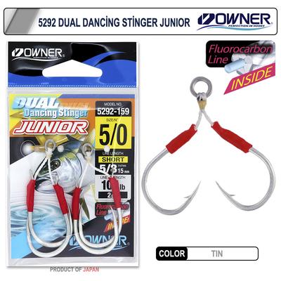 OWNER - OWNER 5292 DUAL DANCING STINGER JUNİOR