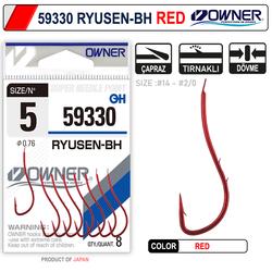 OWNER - Owner 59330 Ryusen-Bh Red İğne