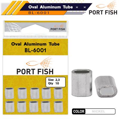 Portfish - Portfish BL-6001 Kıstırma Burcu Geniş