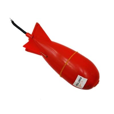 PORTFISH - Portfish Yemleme Roketi Otomatik 20 cm