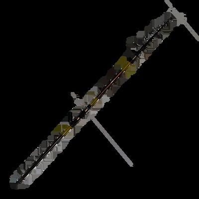PORTFISH - Portfish Seven Hill SX Surf 420 cm Olta Kamışı 250 gr