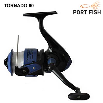 PORTFISH - Portfish Tornado 36000 Olta Makinası 4 bb