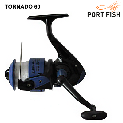 PORTFISH - Portfish Tornado 3000 Olta Makinası 4 bb