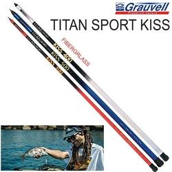 TITAN - Titan Sport Kiss Göl Kamışı 5-20 gr