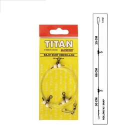 Titan - Titan Surf Leader 2'li Paket