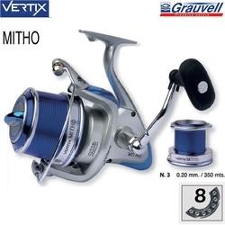 VERTIX - Vertix Mitho 8000 Surf Makine