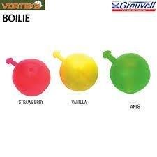 VORTEKS - Vorteks Feeder Boilie 10 mm Boilie 18 Adet