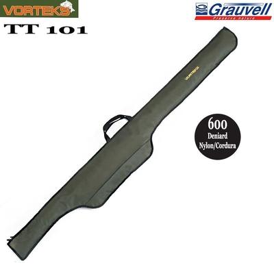 VORTEKS - Vorteks TT101 165 cm Kamış Çantası